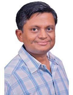 Avinash Kumar G.