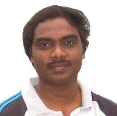 Murali Krishna C.