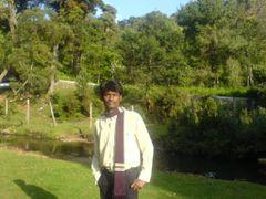 Anandharaj