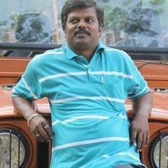 Vasanth Kumar K.