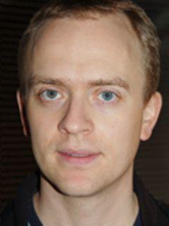 Jørgen Orehøj E.