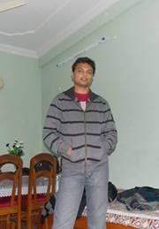 Vaibhaw K.