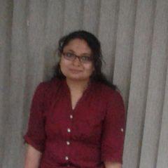 Dhanashri P.