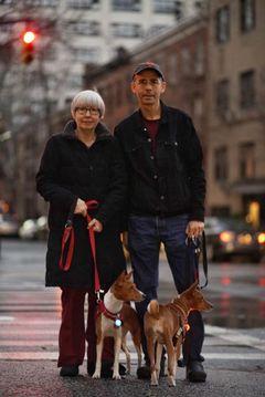 Rob & Stacie J.