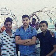Abhishek C.