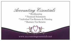 Accounting E.