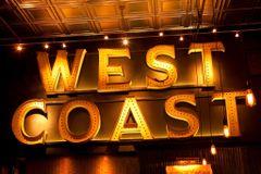 West Coast T.