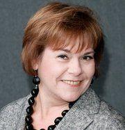 Melissa Everett B.