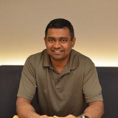 Anand Babu P.