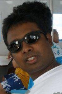 Kalyanramu V.