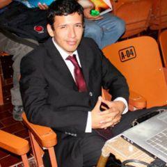 Oliver Perez C.