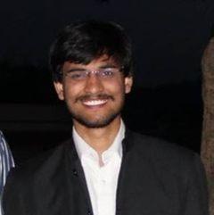 Abhyuday Pratap S.