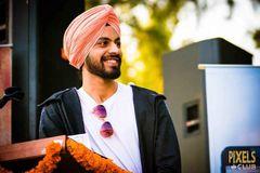 Rajdeep Singh K.