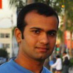 Anshul V.