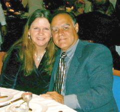 Tina & Lou L.