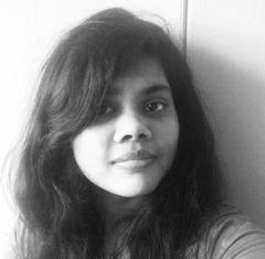 Geethanjali V