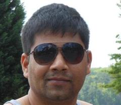 Shivaram K.