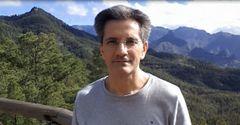 Jorge Piedra M.