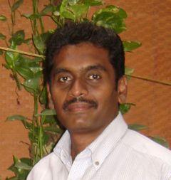 Rajesh K J.