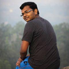 Manjunath K.