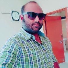 Srinivas M.