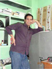 Brajesh P.