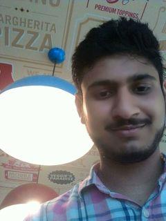 Soumitra S.