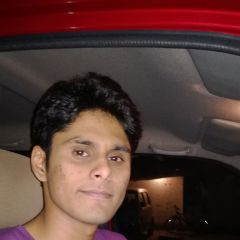 Kunwar Apoorv Singh P.