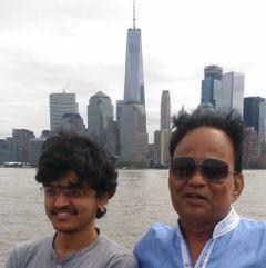 Hariharakrishnan S.