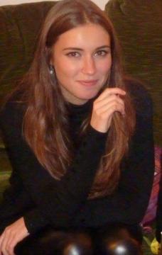 Sarah de S.