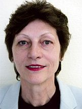 Sabine K M.