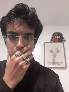 Dhananjay J