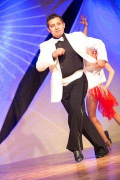 Salseros Dance C.