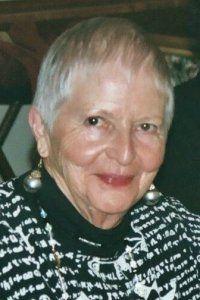 Joan Morse G.