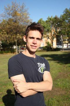 Fabian T.