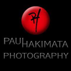 Paul Hakimata P.