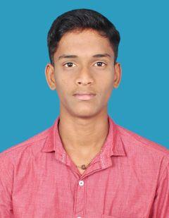 Magesh K.