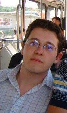 Alex P.