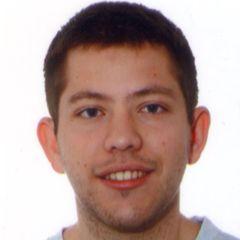 Jonathan Villegas A.