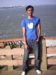 Raghuram K.
