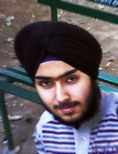 Balvinder Singh N.