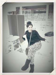 Sangeeta S.