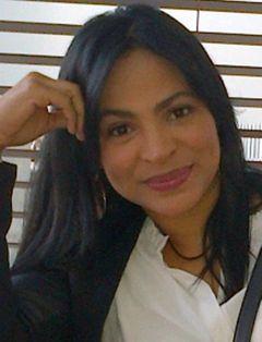 Rushana C.