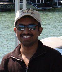 Krishna Kumar A.