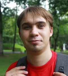 Mykhailo (Mischa) L.