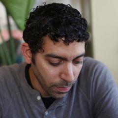 David Ayman S.