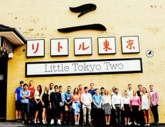Little Tokyo Two M.