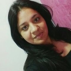 Deepti S.