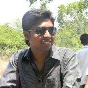 Aravind B.