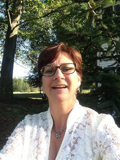 Patty McGee S.